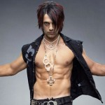 Criss Angel Las Vegas interview