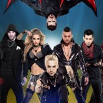 The Supernaturalists Criss Angel Tour Review 2015