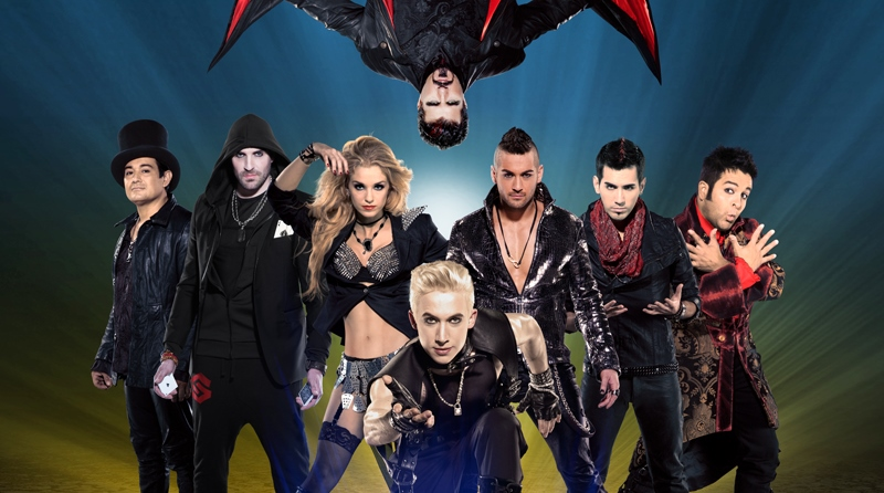 Enjoy Celebrity Radio's Cast Criss Angels Supernaturalists Tour…. The Supernaturalists is the worlds most impressive touring magic show. Featuring 9 of the best illusionists on […]