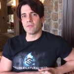 Criss Angel Exclusive Video Interview