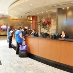 Review Delta Sky Club Lounge
