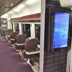 Review Business first Heathrow Express