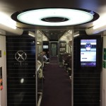 Business first Heathrow Express Review