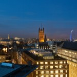Review Doubletree Hilton Westminster London