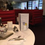 Revivals Lounge Virgin Atlantic Upper Class Arrivals London Heathrow (1)