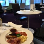 Revivals Lounge Virgin Atlantic Upper Class Arrivals London Heathrow