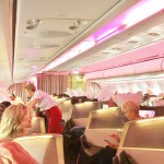 Virgin Atlantic Detroit To Heathrow Review A330-300