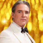 Michael Praed Life Story Interview Dirty Rotten Scoundrels