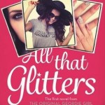 All That Glitters New Book Vicky Pattison Geordie Shore 2015