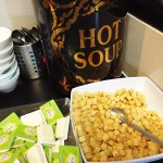 Aspire Business Lounge Serviceair Luton Airport Review Soup