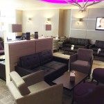 Aspire Business Lounge Serviceair Luton Airport Review reovated