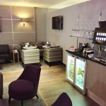 Aspire Business Lounge Serviceair Luton Airport Review 2015