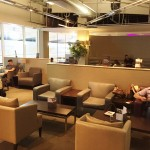 Aspire Business Executive Lounge Serviceair Luton Airport Review