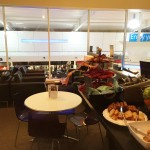 Aspire Business Lounge Serviceair Luton Airport Review (9)