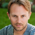 Craig Young Actor Interview