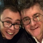 Joe Pasqauale Son Joe Tracini Interview