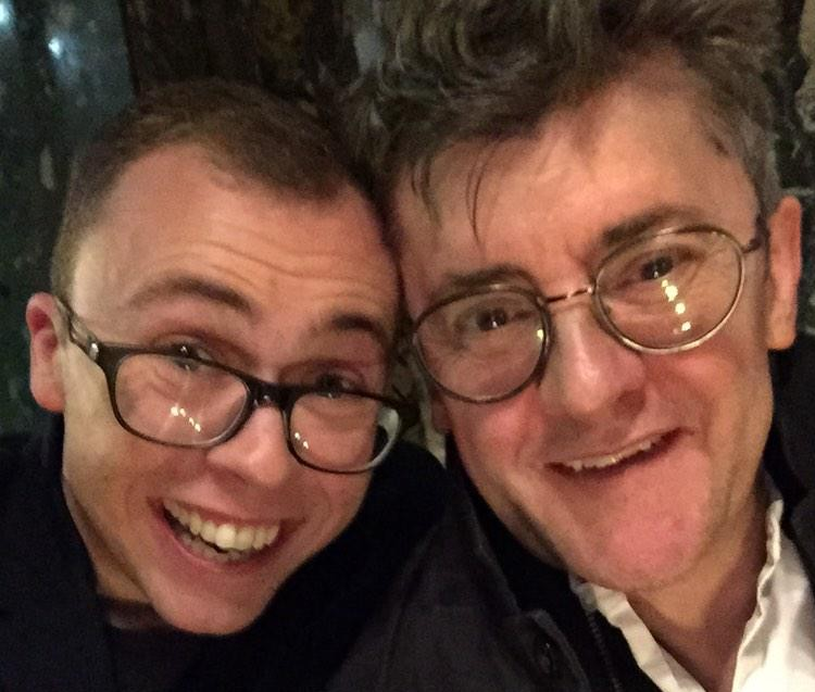 Enjoy Celebrity Radio's Exclusive HD Video interview Joe Pasquale & Son Joe Tracini…. Joe Pasquale is one of Celebrity Radio's favourite, funniest and most popular guests […]