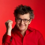Joe Pasquale Exclusive Life story interview HD Video