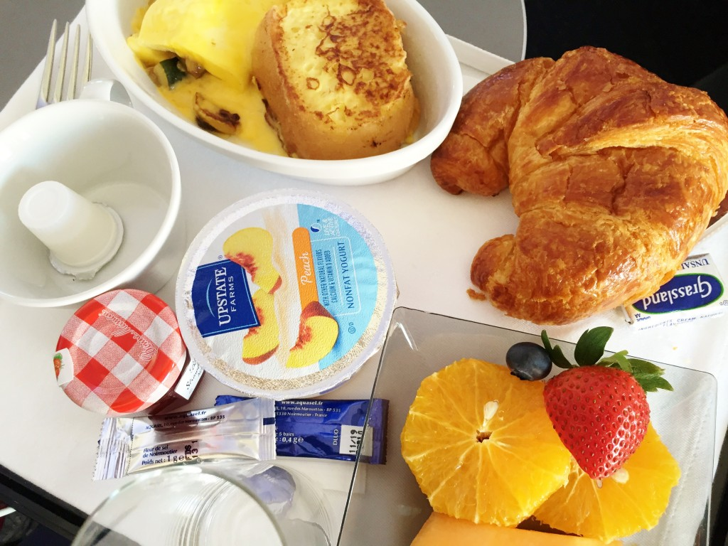 La Compagnie Breakfast Review (1)