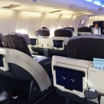 La Compagnie Review Business Airline