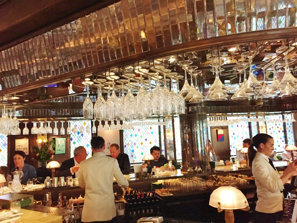 New Ivy Restaurant Renovated 2015 Review  (4)