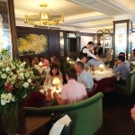 New Ivy Restaurant Renovated 2015 Review