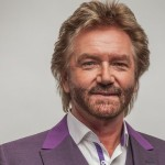 Noel Edmonds BBC Positively Happy Interview