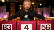Enjoy Celebrity Radio's 2015 Noel Edmonds Interview Leaving Deal Or No Deal?…. This is one of Celebrity Radio's most honest, real and fun interview in history. Noel Edmonds is a