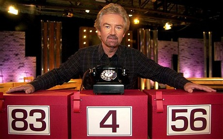 Enjoy Celebrity Radio's Noel Edmonds Interview Leaving Deal Or No Deal?…. This is one of Celebrity Radio's most honest, real and fun interview in history. Noel Edmonds is a TV