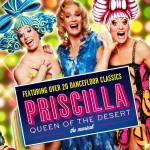 Priscilla Queen Of The Desert UK Tour 2015