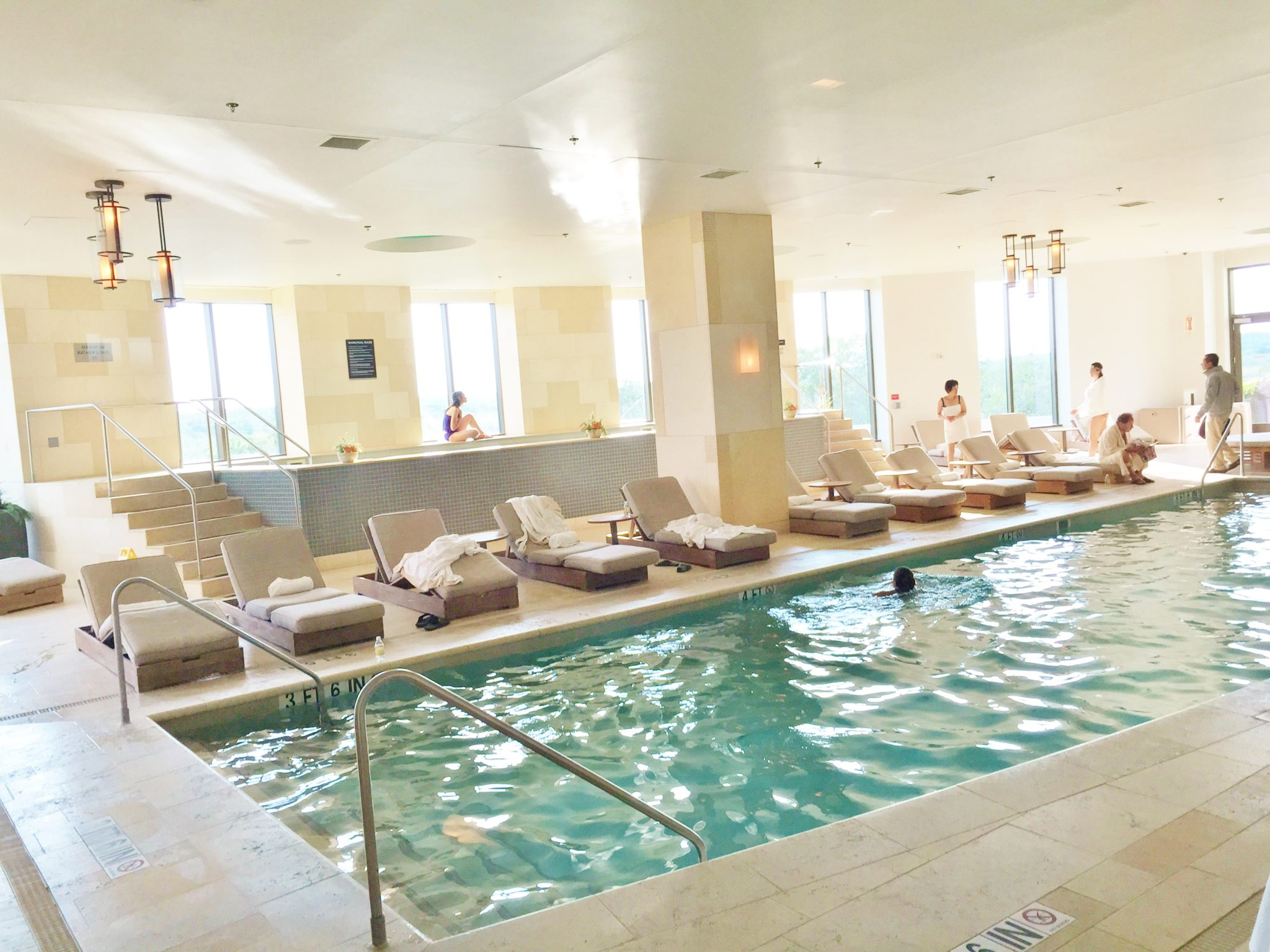 Foxwoods Spa Packages