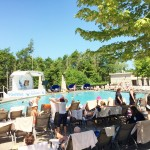 Review Pool Foxwoods