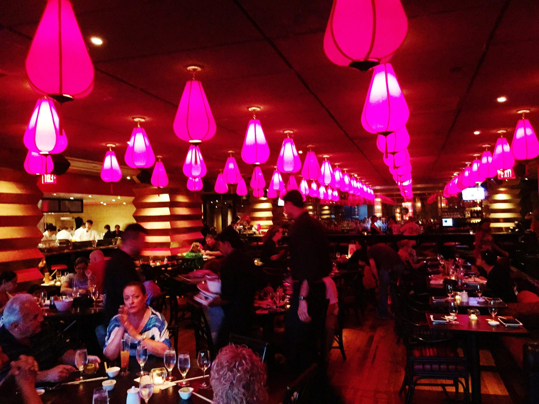 Enjoy Celebrity Radio's Review Red Lantern Foxwoods Resort 2015…. Red Lantern is a delightful Asian Fusion eatery mixing the best of Chinese and Japanese cuisine. […]