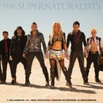 Review The Supernaturalists Foxwoods