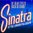 Enjoy Celebrity Radio's Review Frank Sinatra London Palladium 2015…. In his centenary year, the magic of Frank Sinatrahas returned to the London Palladium, 65 years after he made his UK