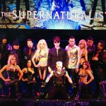 Supernaturalists Review State Theatre New Brunswick NJ 2015