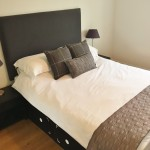 Review The Maples Preston Blackpool Best 2 bedroom suite apartment farm house hotel Bedrooms
