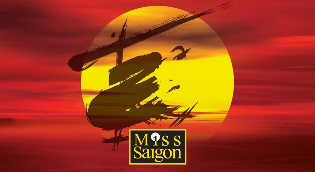 Miss Saigon UK Tour Dates & Preview 2017