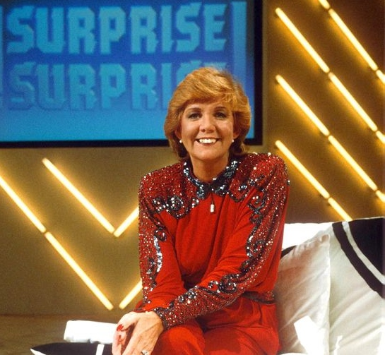 Cilla Black Surprise Surprise Last Interview RIP