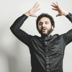 Comedian Nish Kumar Interview
