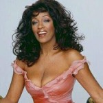 Interview Sheila Ferguson Three Degrees UK Tour 2015