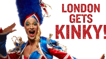 Enjoy Celebrity Radio's Review Kinky Boots 2015 Adelphi Theatre West End…. Kinky Boots is the campest, feel-good musical to hit London since Taboo & Priscilla. This show has heart, glitz,