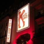 Kinky Boots West End Review 2015