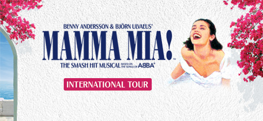 Mamma Mia International Tour Review