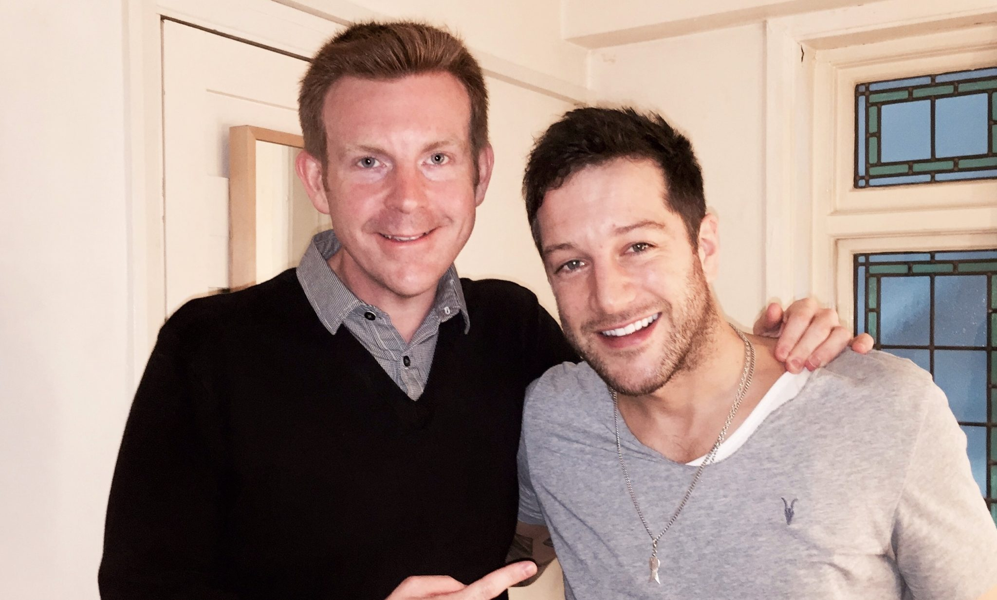 Enjoy Celebrity Radio's Matt Cardle Interview 2018… Matt Cardle is one of our favourite stars. He's remarkably talented, a top guest and back with a […]