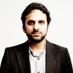 Nish Kumar Comedian Interview