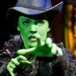 Rachel Tucker Interview 2015 Wicked Elphaba Gershwin Theatre Broadway 2016
