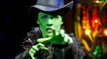 Enjoy Celebrity Radio's Rachel Tucker Life Story Interview Elphaba Wicked Broadway 2015…. Rachel Tucker is an Northern Irish singer and actress who shot to fame on BBC talent 'I'd Do