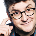 Review Joe Pasquale Live Tour 2015