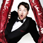 Review Killian Donnelly Kinky Boots West End